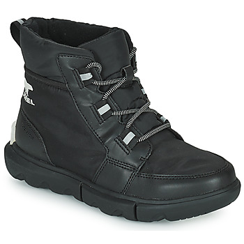 Παπούτσια Γυναίκα Μπότες Sorel SOREL EXPLORER II CARNIVAL SPORT Black