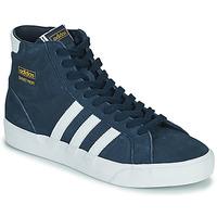 Παπούτσια Ψηλά Sneakers adidas Originals BASKET PROFI Marine