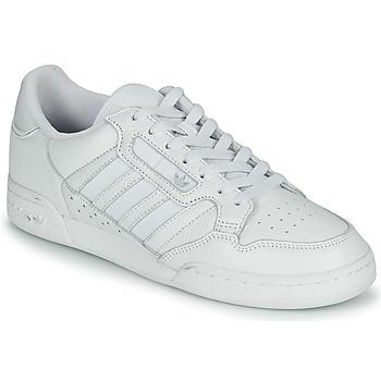 Xαμηλά Sneakers adidas CONTINENTAL 80 STRI ΣΤΕΛΕΧΟΣ: Δέρμα / ύφασμα & ΕΠΕΝΔΥΣΗ: Ύφασμα & ΕΣ. ΣΟΛΑ: Ύφασμα & ΕΞ. ΣΟΛΑ: Καουτσούκ