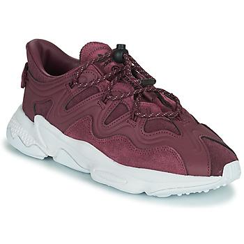 Xαμηλά Sneakers adidas OZWEEGO PLUS W ΣΤΕΛΕΧΟΣ: Συνθετικό και ύφασμα & ΕΠΕΝΔΥΣΗ: Ύφασμα & ΕΣ. ΣΟΛΑ: Ύφασμα & ΕΞ. ΣΟΛΑ: Καουτσούκ
