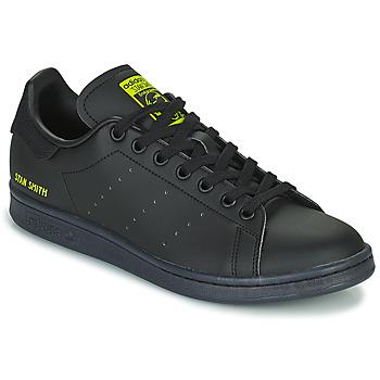 Xαμηλά Sneakers adidas STAN SMITH ΣΤΕΛΕΧΟΣ: Συνθετικό & ΕΠΕΝΔΥΣΗ: Ύφασμα & ΕΣ. ΣΟΛΑ: Ύφασμα & ΕΞ. ΣΟΛΑ: Καουτσούκ