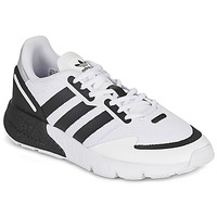 Παπούτσια Χαμηλά Sneakers adidas Originals ZX 1K BOOST Άσπρο / Black