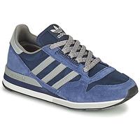 Παπούτσια Χαμηλά Sneakers adidas Originals ZX 500 Μπλέ / Grey