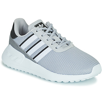 Παπούτσια Αγόρι Χαμηλά Sneakers adidas Originals LA TRAINER LITE C Grey