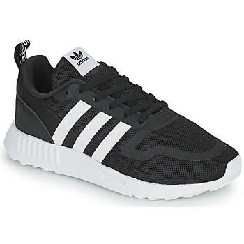 Παπούτσια Αγόρι Χαμηλά Sneakers adidas Originals MULTIX C Black / Άσπρο