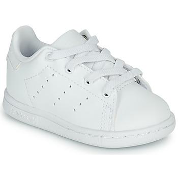 Xαμηλά Sneakers adidas STAN SMITH EL I ΣΤΕΛΕΧΟΣ: Συνθετικό & ΕΠΕΝΔΥΣΗ: Συνθετικό & ΕΣ. ΣΟΛΑ: Ύφασμα & ΕΞ. ΣΟΛΑ: Καουτσούκ