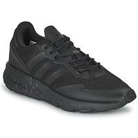 Παπούτσια Αγόρι Χαμηλά Sneakers adidas Originals ZX 1K BOOST J Black