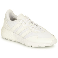 Παπούτσια Παιδί Χαμηλά Sneakers adidas Originals ZX 1K BOOST J Άσπρο