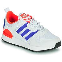 Παπούτσια Παιδί Χαμηλά Sneakers adidas Originals ZX 700 HD J Μπλέ / Άσπρο / Red