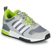Παπούτσια Παιδί Χαμηλά Sneakers adidas Originals ZX 700 HD J Grey / Green