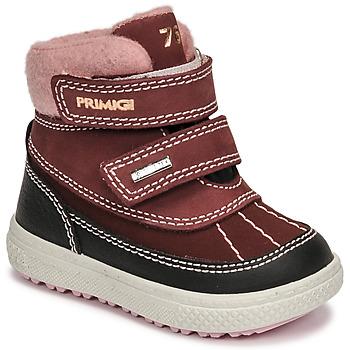 Παπούτσια Κορίτσι Snow boots Primigi BARTH 19 GTX Bordeaux