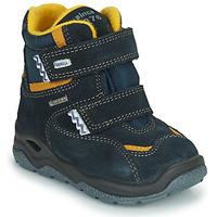 Παπούτσια Αγόρι Snow boots Primigi GARY GTX Marine / Yellow