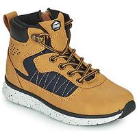 Παπούτσια Αγόρι Μπότες Primigi B&G TIMBY Cognac
