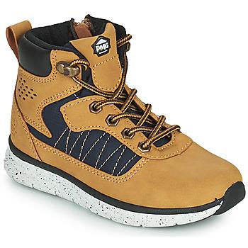 Μπότες Primigi B G TIMBY [COMPOSITION_COMPLETE]