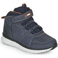 Παπούτσια Αγόρι Μπότες Primigi B&G TIMBY Marine
