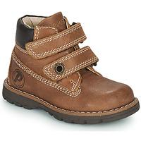 Παπούτσια Αγόρι Μπότες Primigi PLAY CASUAL Brown