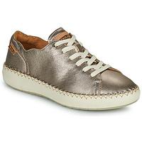 Παπούτσια Γυναίκα Χαμηλά Sneakers Pikolinos MESINA W6B Silver