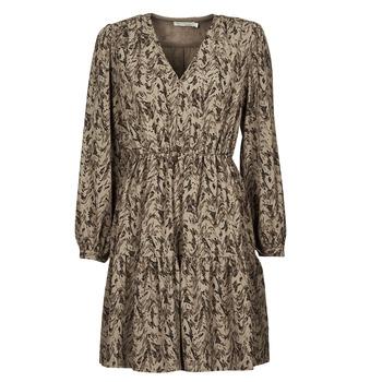 Υφασμάτινα Γυναίκα Κοντά Φορέματα See U Soon 21221194 Khaki