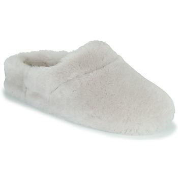 Παπούτσια Γυναίκα Παντόφλες Giesswein GEROLDING Άσπρο