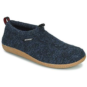 Παπούτσια Παντόφλες Giesswein VENT Marine
