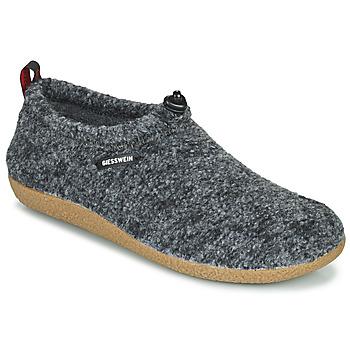 Παπούτσια Άνδρας Παντόφλες Giesswein VENT Grey