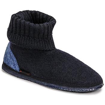 Παπούτσια Παντόφλες Giesswein KRAMSACH Marine