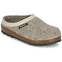 Παπούτσια Γυναίκα Παντόφλες Giesswein CHAMEREAU Beige