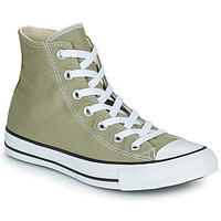 Παπούτσια Ψηλά Sneakers Converse CHUCK TAYLOR ALL STAR SEASONAL COLOR HI Beige