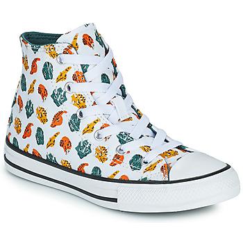 Ψηλά Sneakers Converse CHUCK TAYLOR ALL STAR DINO DAZE HI ΣΤΕΛΕΧΟΣ: Ύφασμα & ΕΠΕΝΔΥΣΗ: & ΕΣ. ΣΟΛΑ: & ΕΞ. ΣΟΛΑ: Καουτσούκ