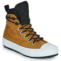 Παπούτσια Ψηλά Sneakers Converse CHUCK TAYLOR ALL STAR ALL TERRAIN COLD FUSION HI Camel