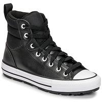 Παπούτσια Ψηλά Sneakers Converse CHUCK TAYLOR ALL STAR BERKSHIRE BOOT COLD FUSION HI Black