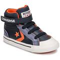 Ψηλά Sneakers Converse PRO BLAZE STRAP LEATHER TWIST HI
