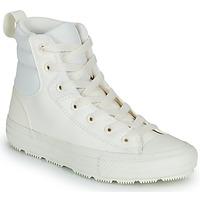 Παπούτσια Γυναίκα Ψηλά Sneakers Converse CHUCK TAYLOR ALL STAR BERKSHIRE BOOT COLD FUSION HI Beige