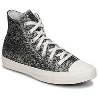 Παπούτσια Γυναίκα Ψηλά Sneakers Converse CHUCK TAYLOR ALL STAR GOLDEN REPAIR HI Black