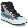 Ψηλά Sneakers Converse CHUCK TAYLOR ALL STAR BERKSHIRE BOOT IRIDESCENT LEATHER HI