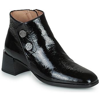 Παπούτσια Γυναίκα Μποτίνια Hispanitas ALEXA Black