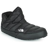 Παπούτσια Άνδρας Παντόφλες The North Face M THERMOBALL TRACTION BOOTIE Black / Άσπρο