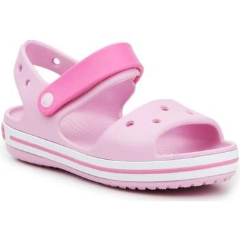 Σανδάλια Crocs Crocband Sandal Kids12856-6GD