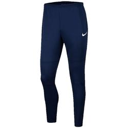 Υφασμάτινα Άνδρας Φόρμες Nike Dry Park 20 Pant Bleu marine