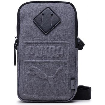 Τσάντες Τσάντες ώμου Puma S Portable Γκρί