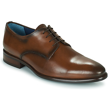Παπούτσια Γυναίκα Derby Brett & Sons NATHAL Brown