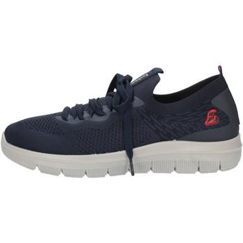 Παπούτσια Άνδρας Χαμηλά Sneakers Luisetti 31118TE Blue