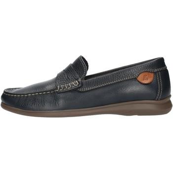 Παπούτσια Άνδρας Μοκασσίνια Luisetti 33901NA Blue