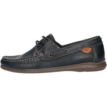Παπούτσια Άνδρας Derby Luisetti 33902NA Blue