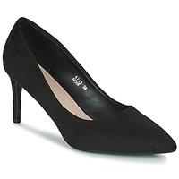 Παπούτσια Γυναίκα Γόβες Moony Mood PEROLINE Black