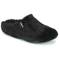 Παπούτσια Γυναίκα Παντόφλες Verbenas YORK GROSETO Black