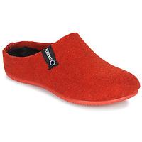 Παπούτσια Γυναίκα Παντόφλες Verbenas YORK Red