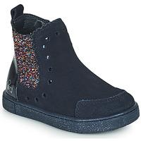 Παπούτσια Κορίτσι Μπότες Mod'8 BLANOU Marine