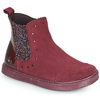 Παπούτσια Κορίτσι Μπότες Mod'8 BLANOU Bordeaux