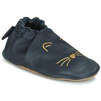 Παπούτσια Κορίτσι Σοσονάκια μωρού Robeez  Marine